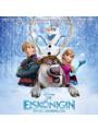 0050087301545 - Die Eiskönigin - Völlig Unverfroren (Frozen), 1 Audio-CD