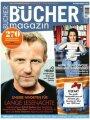 9780018608191 - Das unabhängige Literatur & Hörbuch-Magazin Heft - Dezember / Jaunuar 2015