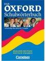 9780194314985 - Das Oxford Schulw246;rterbuch (Englisch-Deutsch/Deutsch-Englisch)