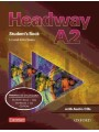 9780194716499 - Soars, John / Soars, Liz: Headway - CEF-Edition: Student's Book, w. 2 Audio-CDs and Workbook, w. Audio-CD and Interactive CD-ROM