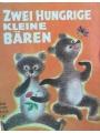 9780302241943 - Ivanovsky, Elisabeth: Zwei hungrige kleine Bären ein Luxi-Buch 4