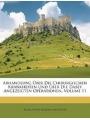 Abhandlung Die Chirurgischen Krankheiten Und Die Dabey Angezeigten Operationen, Volume 11 (German Edition)