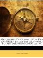 9781270811114 - Gagliardi, Ernst: Geschichte Der Schweiz Von Den Anfängen Bis Auf Die Gegenwart: Bd. Seit Der Reformation (1519).