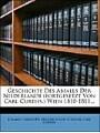 9781270811756 - Carl Curths, Creator: Johann Christoph Friedrich Von Schiller: Geschichte Des Abfalls Der Niederlande (Fortgesetzt ) Wien 1810-1811.