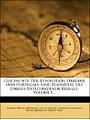9781270846888 - Andreas Daniel Berthold von Schepeler: Geschichte Der Revolution Spaniens Und Portugals: Und Besonders Des Darsus Entsetandenen Krieges, Volume 1.