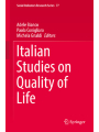 Italian Studies on Quality of Life