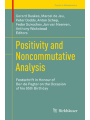 Positivity and Noncommutative Analysis