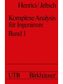 Komplexe Analysis für Ingenieure