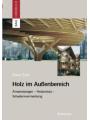 9783034881111 - Klaus Erler: Holz im Aussenbereich