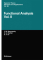 Functional Analysis : Vol.II