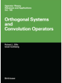 9783034894180 - Robert L. Ellis: Orthogonal Systems and Convolution Operators