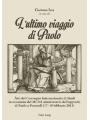 9783035106152 - L'ultimo viaggio di Paolo (ebook)