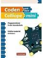 9783066000115 - Coden mit dem Calliope mini - Schülermaterial. -