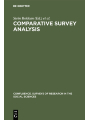 Comparative survey analysis