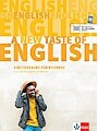 A new taste of English