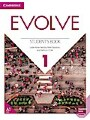 Evolve 1 (A1): American English. Student's Book (Evolve / American English)