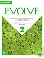 Evolve 2 (A2): American English. Student's Book (Evolve / American English)