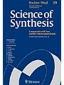 Science of Synthesis: Houben-Weyl Methods of Molecular Transformations Vol. 29 - Acetals: Hal/X and O/O, S, Se, Te