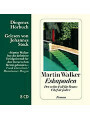9783257803716 - Walker, Martin: Eskapaden / Bruno, Chef de police Bd.8 (8 Audio-CDs)