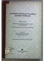 9783260035401 - Eichenberger, Richard: Zivilrechtliche Haftung des Veranstalters sportlicher Wettkämpfe. Dissertation