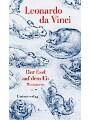 9783293005457 - Leonardo Da Vinci: Der Esel auf dem Eis - Miniaturen. Mit Zeichnungen von