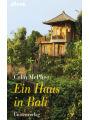 9783293309029 - Colin McPhee: Ein Haus in Bali: Mit Fotografien des Autors