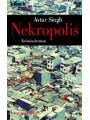 Nekropolis - Kriminalroman aus Delhi (eBook, ePUB)