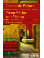9783293309449 - Neun Nächte mit Violeta: Erzählungen Leonardo Padura Author