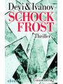 9783293309821 - Schockfrost: Thriller Mitra Devi Author