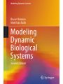 Modeling Dynamic Biological Systems (Modeling Dynamic Systems)