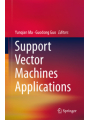 9783319343297 - Springer: Support Vector Machines Applications - Book