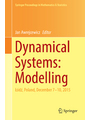 Dynamical Systems: Modelling