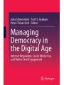 9783319617077 - Julia Schwanholz; Todd Graham; Peter-Tobias Stoll: Managing Democracy in the Digital Age