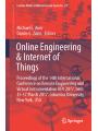 9783319643526 - Michael E. Auer; Danilo G. Zutin: Online Engineering & Internet of Things