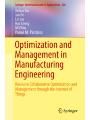 9783319645674 - Optimization and Management in Manufacturing Engineering als von Xinbao Liu, Jun Pei, Liu Liu, Hao Cheng, Mi Zhou