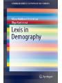 9783319679907 - Lexis in Demography als von Klára Hulíková Tesárková, Olga Kurtinová