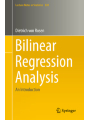 Bilinear Regression Analysis