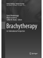Brachytherapy: An International Perspective