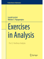 Exercises in Analysis: Part 2: Nonlinear Analysis
