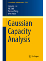 Gaussian Capacity Analysis