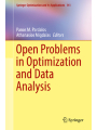 Open Problems in Optimization and Data Analysis