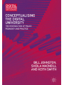 Conceptualising the Digital University