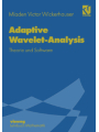 Adaptive Wavelet-Analysis