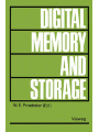 Digital Memory and Storage