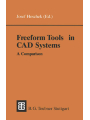 Freeform Tools in CAD Systems