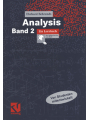 Analysis Band 2