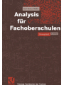Analysis fur Fachoberschulen - Losungsheft