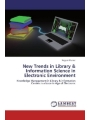 9783330046702 - Nagesh Kumar: New Trends in Library & Information Science in Electronic Environment
