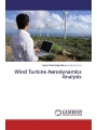 Wind Turbine Aerodynamics Analysis als von