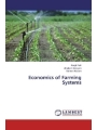 Economics of Farming Systems als von